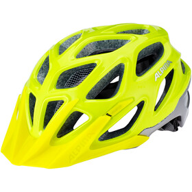 Alpina Mythos 3.0 Casco, be visible-silver